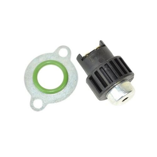 Sensor, posición cambio manual