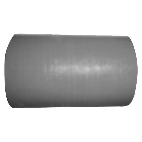Intake pipe, air filter