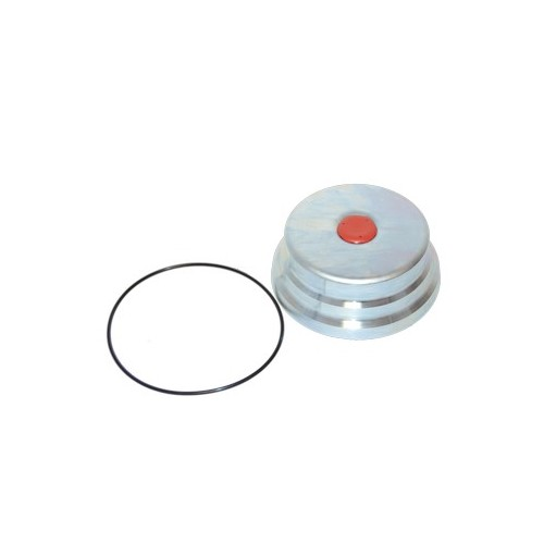 Cover, wheel bearing