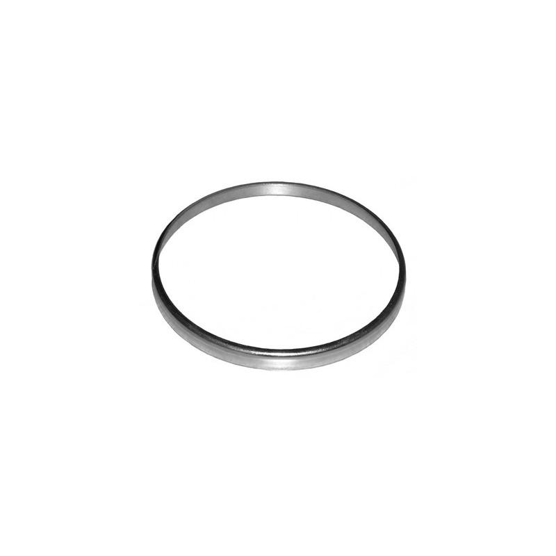 Shaft seal ring, wheel hub