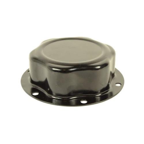 Cap, wheel hub
