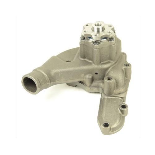 Pompe à eau avec joint d'étanchéité
