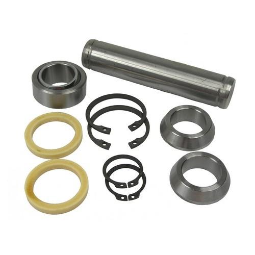 Repair kit release lever
