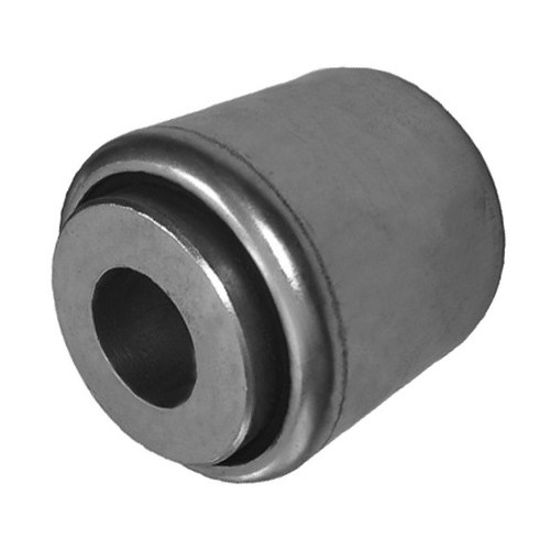 Rubber metal bushing