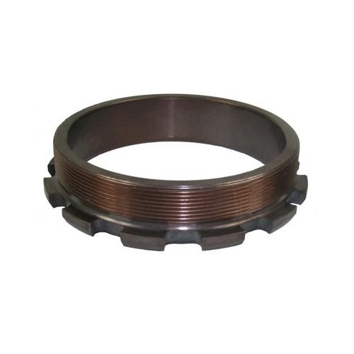 Adjusting ring, differential