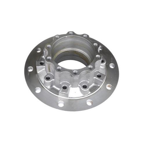 Wheel hub (cast body only)