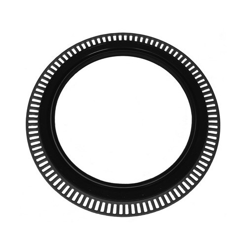 Seal ring, wheel hub