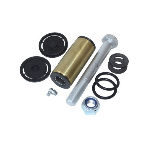 Repair kit spring bushing, complete