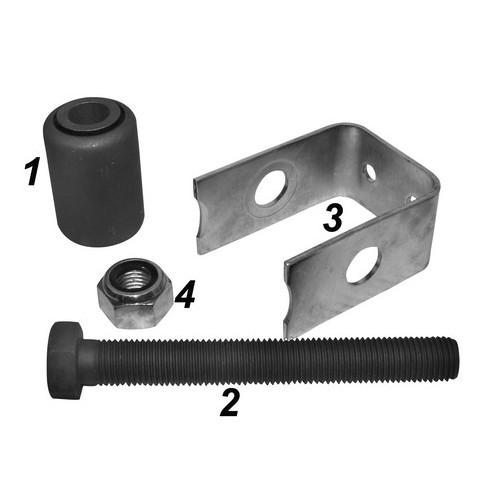 Repair kit spring