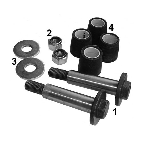 Repair kit torque arm