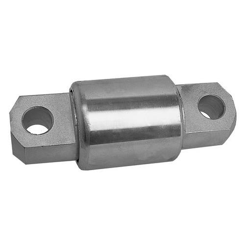 Rubber metal bearing, control arm