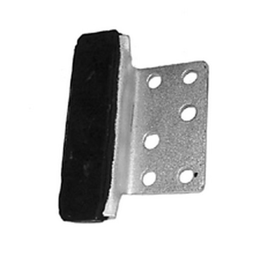 Radiator bracket