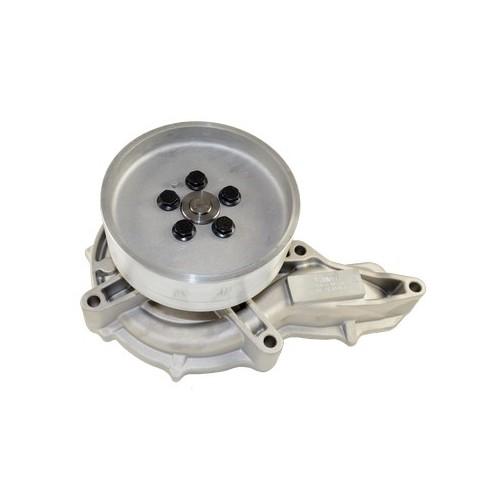 Pompe à eau avec joints et poulie Ø 148 mm