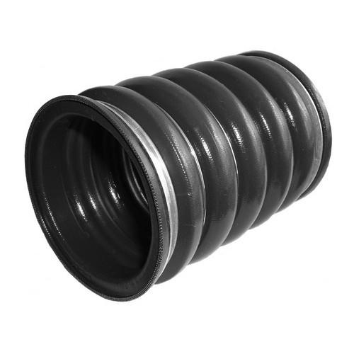 Intercooler hose, upper