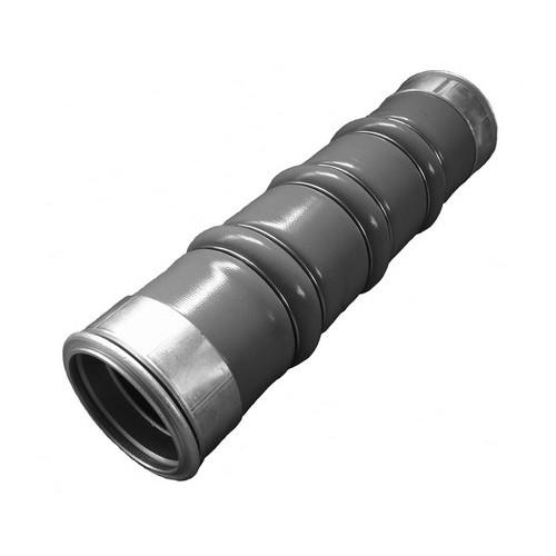 Intercooler hose, lower